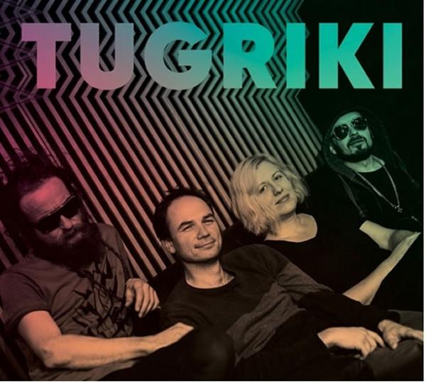 Tugriki - CD
