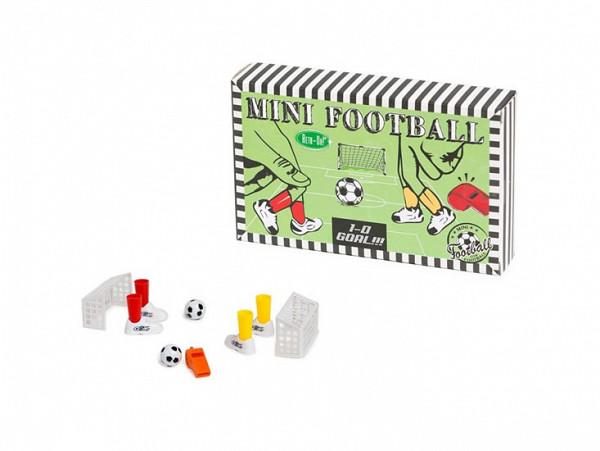 Retro: Mini football/Stolní mini fotbal