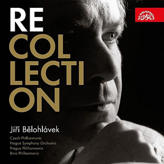 Recollection - 8 CD
