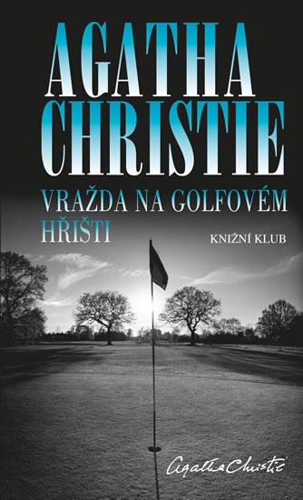 Vražda na golfovém hřišti - 2. vydání