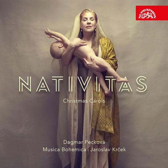 Nativitas - Vánoční písně staré Evropy - CD