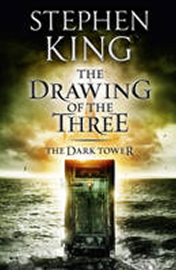 Dark Tower 2: The Drawing of t
