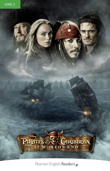 Level 3: Pirates of the Caribbean World´s End