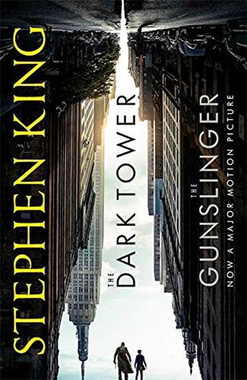 Dark Tower 1: The Gunslinger