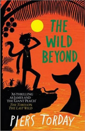 The Last Wild Trilogy - The Wild Beyond
