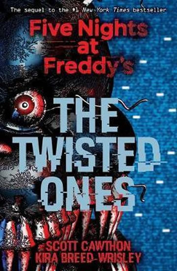 Five Nights at Freddy´s: The Twisted Ones