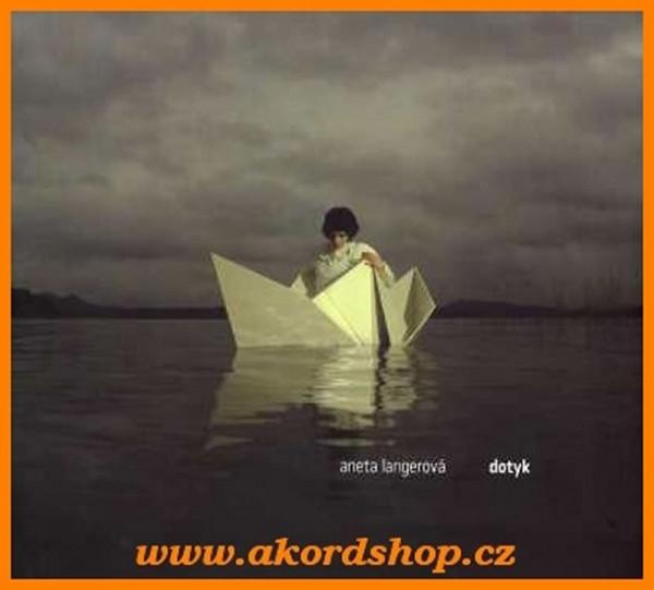 Aneta Langerová - Dotyk - CD