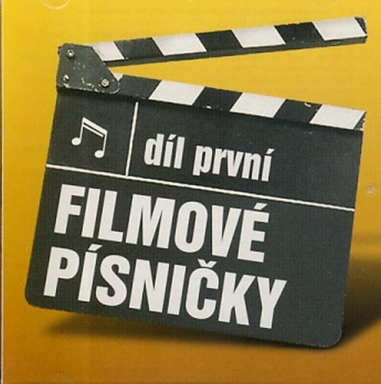 Filmové písničky - Díl první