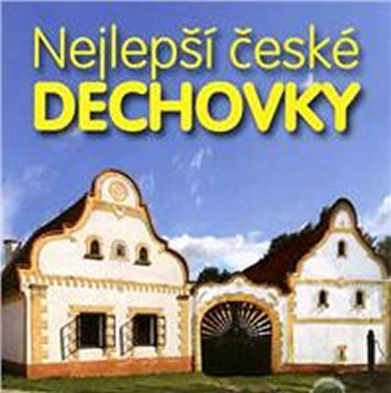 Nejlepší české dechovky - CD