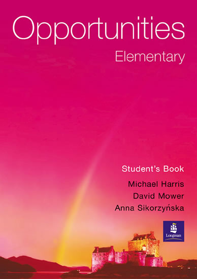 New Opportunities Elementary Global Student´s Book
