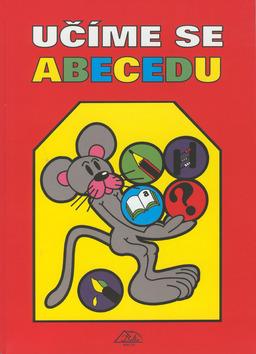 Marcela Hajtášová Učíme se abecedu
