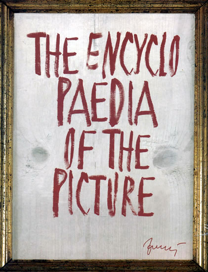 Ivan Zubal´ The Encyclopaedia of the picture