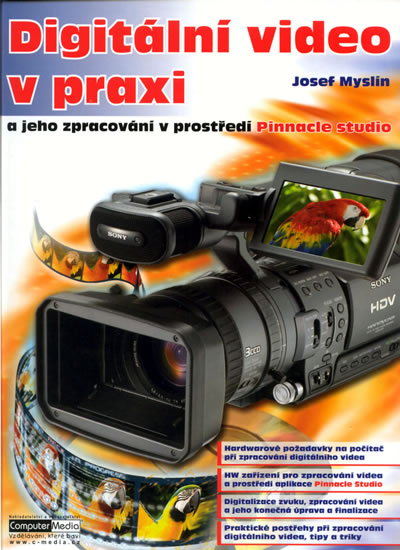 Digitální video v praxi