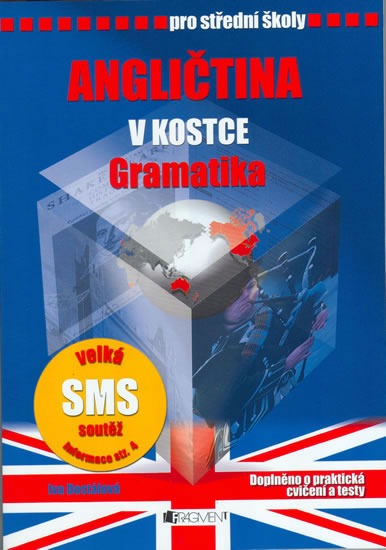 Angličtina v kostce pro SŠ - Gramatika