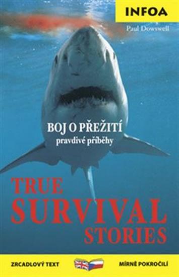 True Survival Stories
