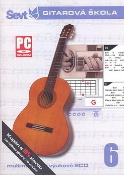 Gitarová škola 6