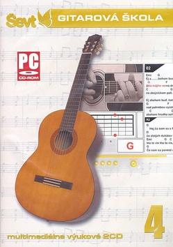 Gitarová škola 4