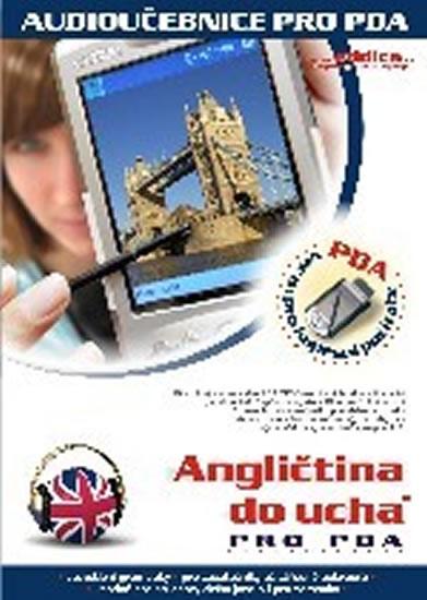Angličtina do ucha pro PDA