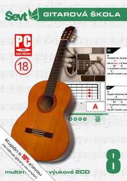 Gitarová škola 8