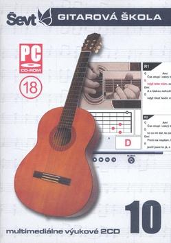 Gitarová škola 10