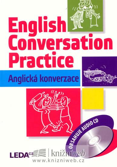 Vlasta Rejtharová English Conversation Practice