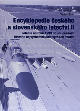Encyklopedie českého a slovenského letectví II