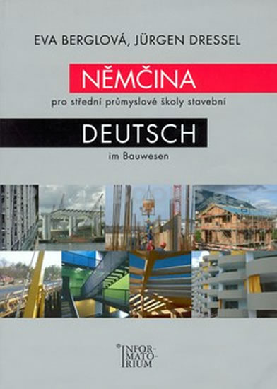 Němčina pro střední průmyslové školy stavební