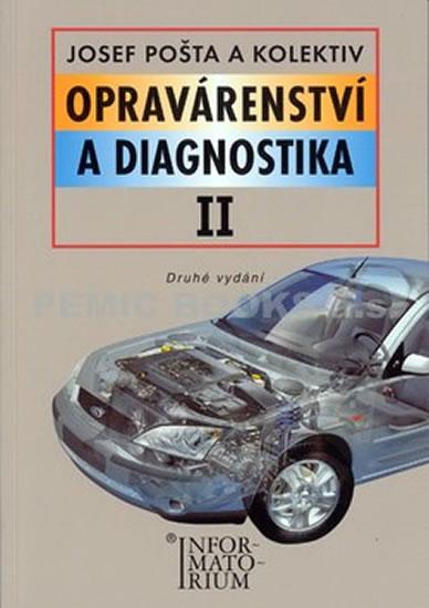 Opravárenství a diagnostika II