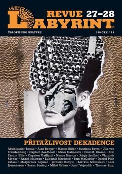 Labyrint Revue č. 27-28