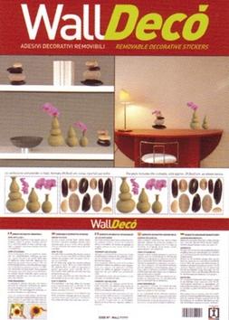Dekorativní kameny walldecor A3