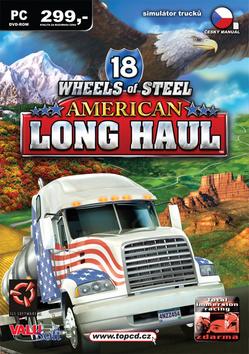 18 Wheels of Steel Long Haul