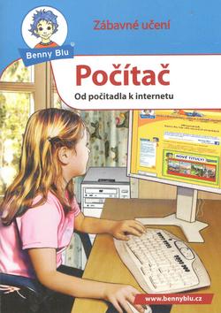 Benny Blu Počítač