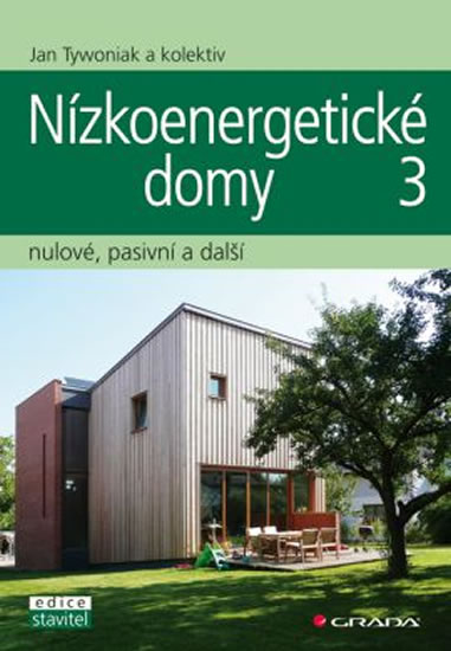 Nízkoenergetické domy 3