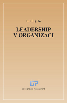 Leadership v organizaci