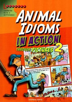 Animal Idioms in Action 2