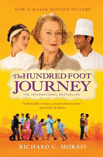 Richard C. Morais The Hundred-Foot Journey