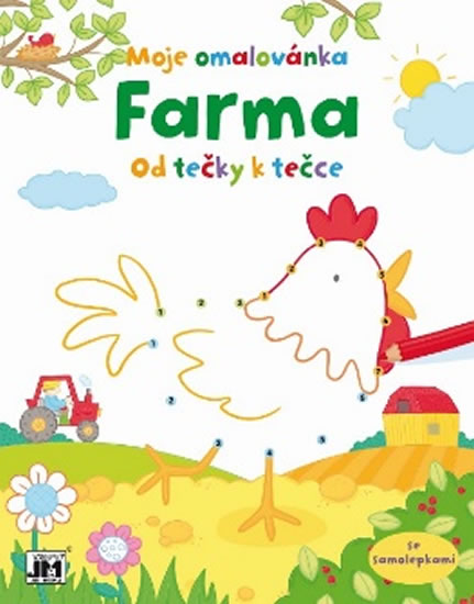 Farma Od tečky k tečce