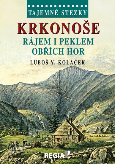 Tajemné stezky Krkonoše