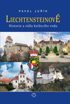 Pavel Juřík Liechtensteinové