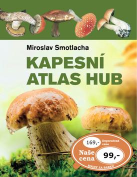 Miroslav Smotlacha Kapesní atlas hub