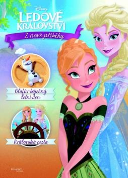 Ledové království - 2 nové příběhy - Olafův báječný letní den, Královská cesta