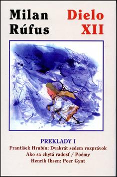 Dielo XII Preklady 1
