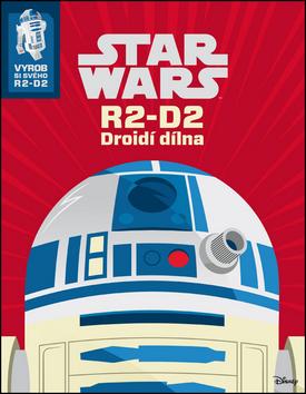 Star Wars - R2-D2 - Droidí dílna - vyrob si svého R2-D2