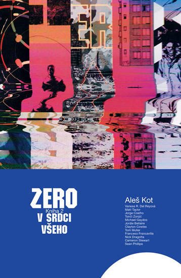 Zero V srdci všeho