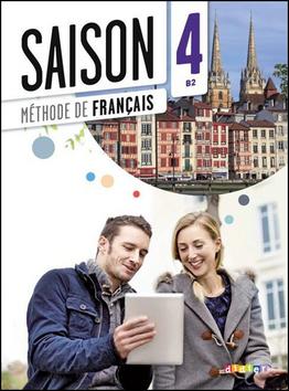 Saison 4 Učebnice