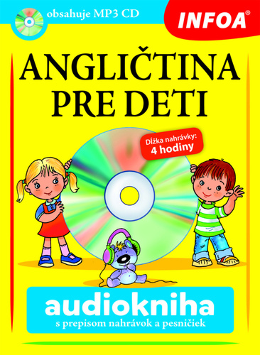 Angličtina pre deti