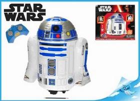 Star Wars R/C Jumbo R2-D2 nafukovací 64,5cm