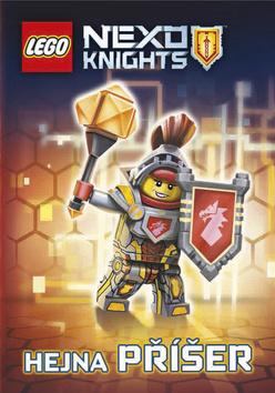 LEGO® NEXO KNIGHTS™ Hejna příšer
