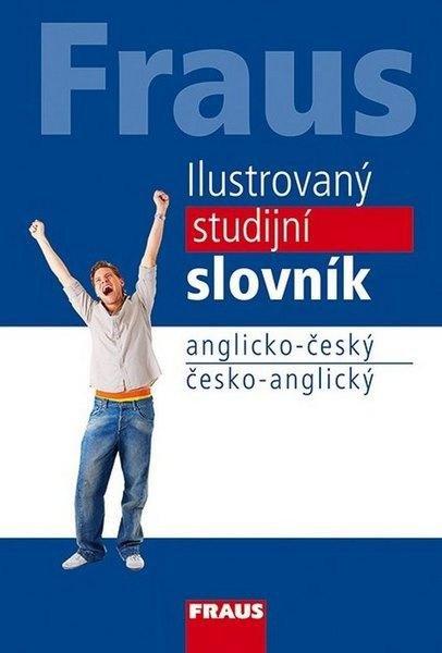 Ilustrovaný studijní slovník anglicko-český česko- anglický