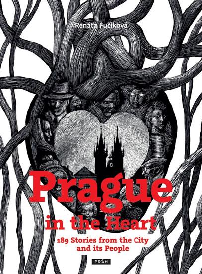 Prague in the Heart